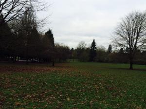 Southcote Park