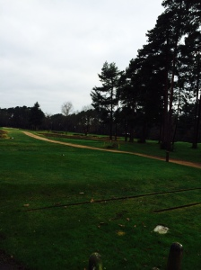 Camberley Heath Golf