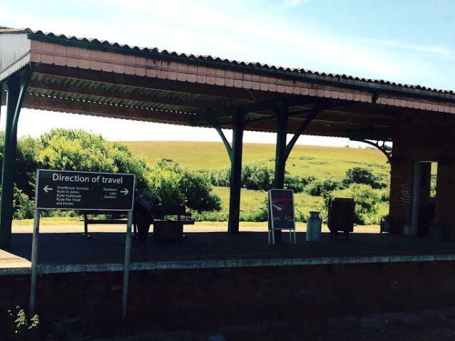 station mann